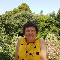 Debbie Frost