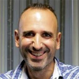 Joan Pons Laplana