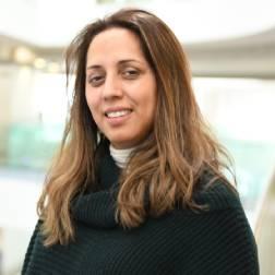 Samina Arfan